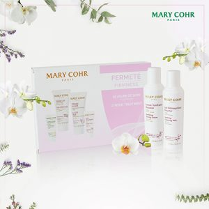 Mary Cohr Home Treatment Box : Firming Set