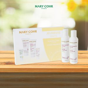 Mary Cohr Home Treatment Box : Youth Set