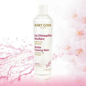 Micellar Cleansing Water (400ml)