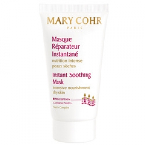 Instant Soothing Mask 50ml